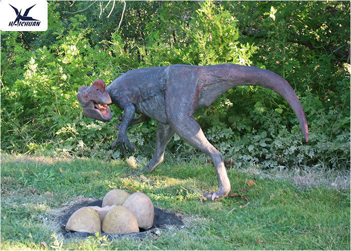 Jurassic Park Simulated Realistic Dinosaur Models For Outdoor Decoration