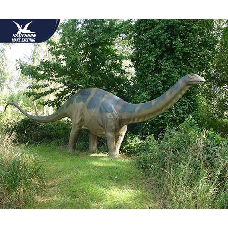 Customized Size Realistic Dinosaur Models / Animal Garden Ornaments